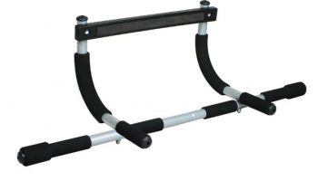 Iron Gym Pull Up Bar Review