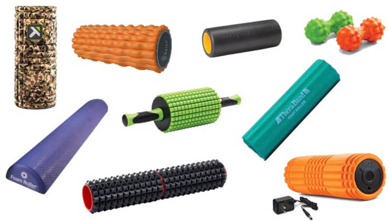 Top 6 Best Foam Roller Reviews of 2019