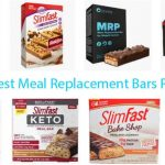 Top 9 Best Meal Replacement Bars Reviews