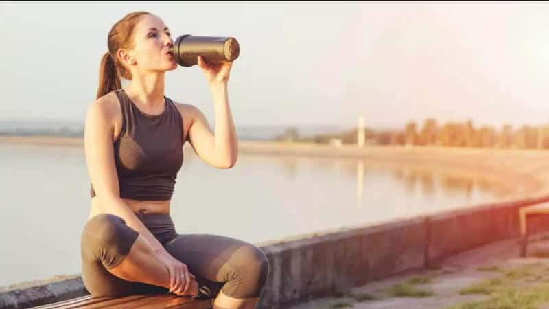Are Protein Shakes Bad For Your Kidneys