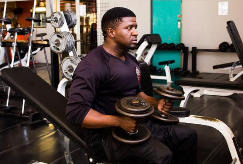 Check out some key factors before buying the best weight bench