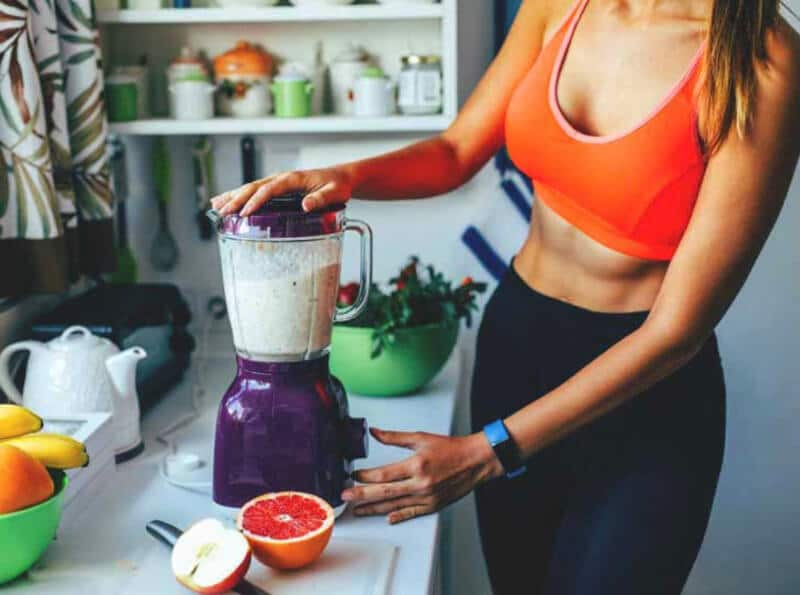 Do Protein Shakes Help You Lose Weight - Best Protein Powder For women weight loss