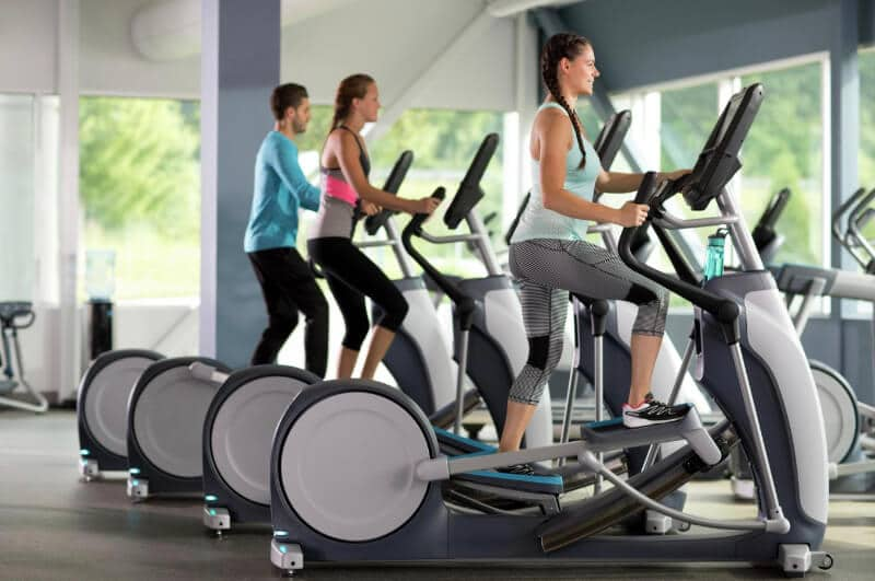 How effective is the elliptical
