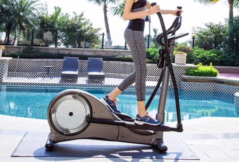 Nogii's Review of Top 10 Best Elliptical Machine Brands 1