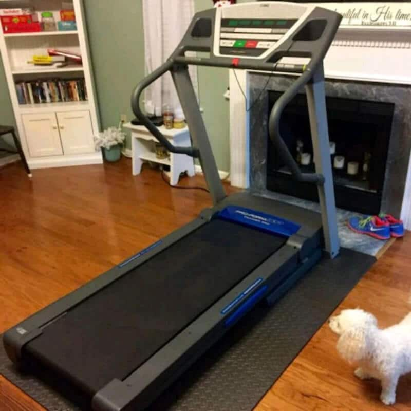 ProForm Trainer 6.0 Treadmill Review