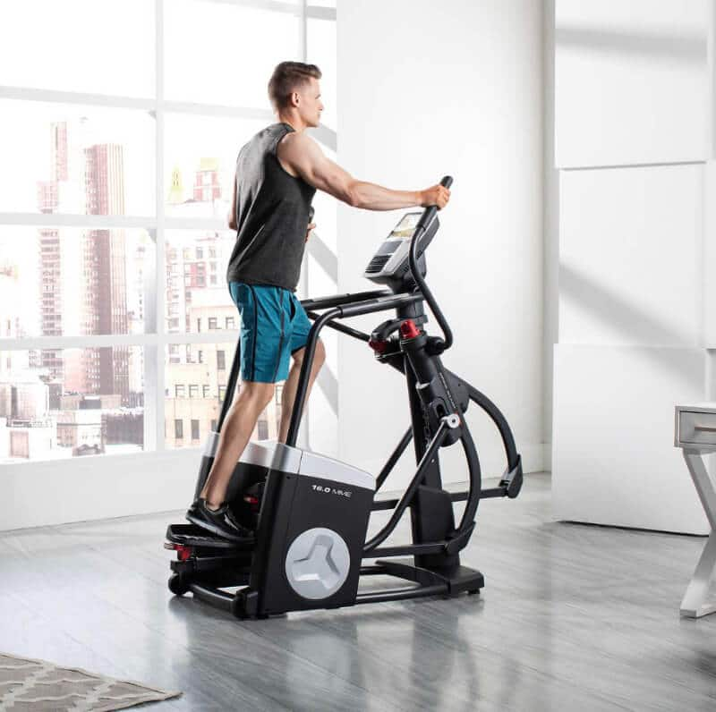 Proform 16.0 MME Elliptical Review