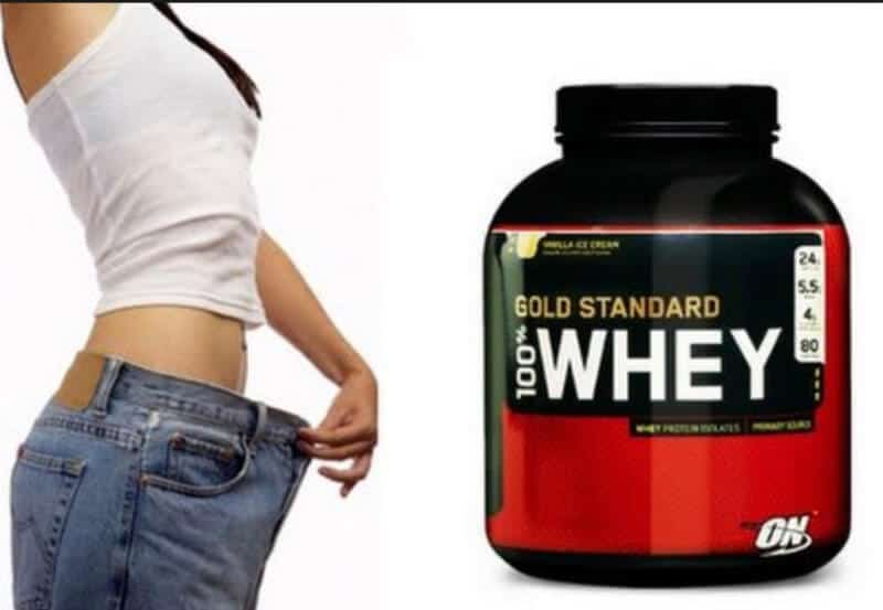 How To Use Whey Protein Powder For Weight Loss For Women My