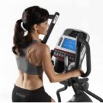 Sole Fitness E95 provides you with many workout programs with different intensities