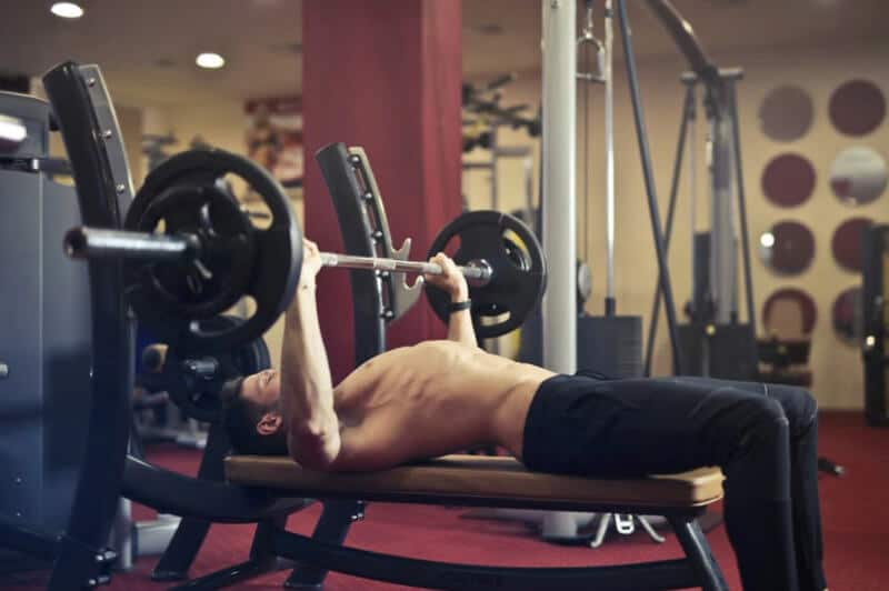Some benefits that a weight bench can offer