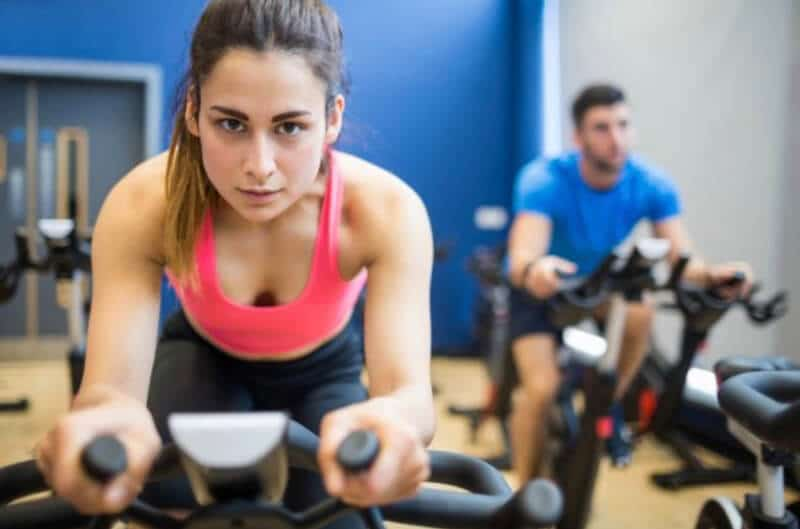 Top 12 Best Spin Bike Reviews