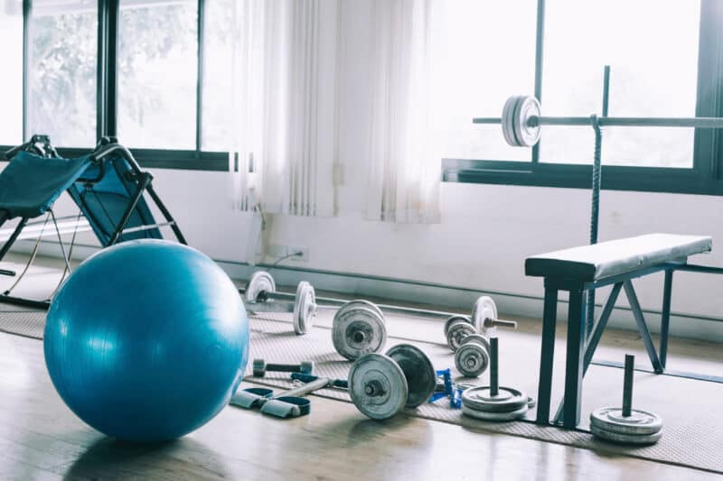 Top 50+ Best Home Gym Equipment For Weight Loss