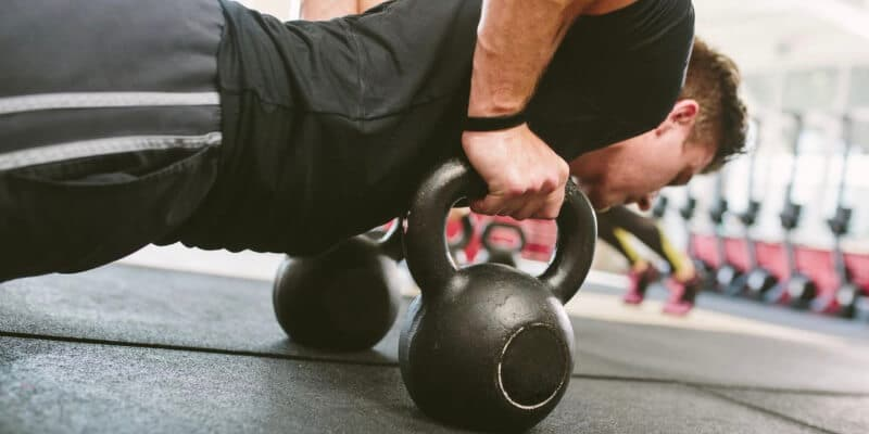 Review Of The Best Kettlebells Of 2019: Ultimate Guide