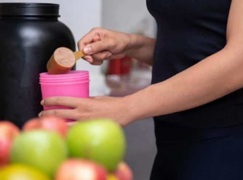 What Protein Powder Should I Use To Lose Weight
