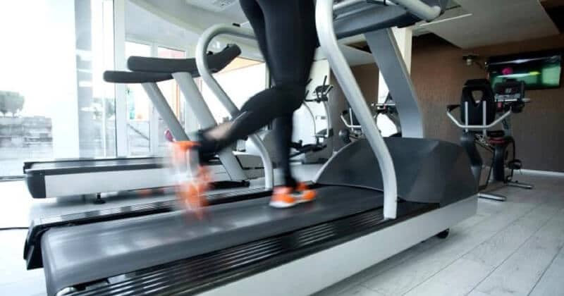 What is A Treadmill Trainer?