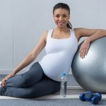 What is the best exercise ball for pregnant women