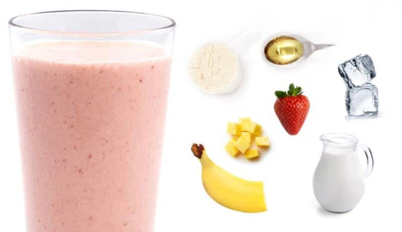 What Can you Mix Protein Powder With