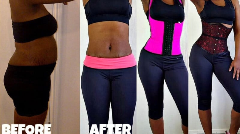 What Do Waist Trainers Do