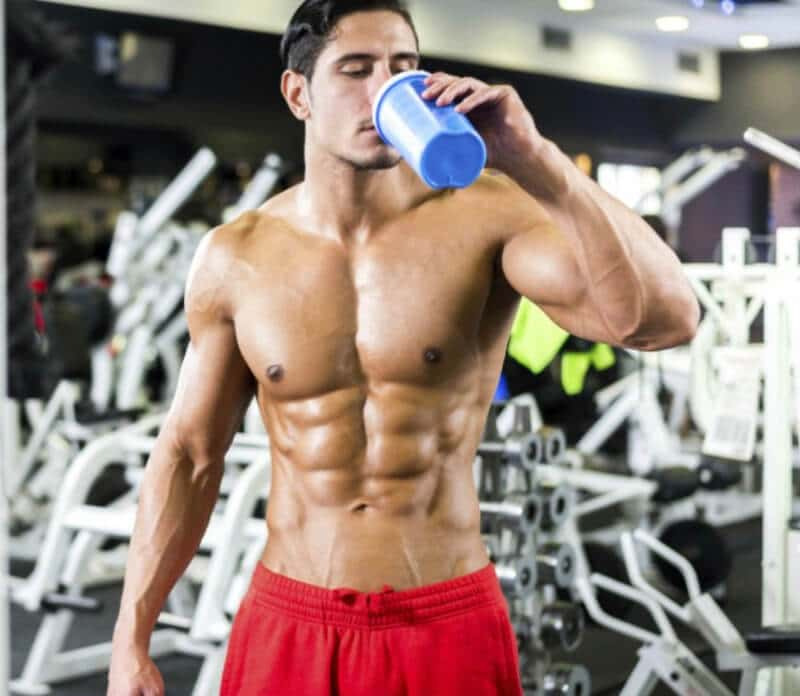 Why Do You Need to Drink Protein Shakes