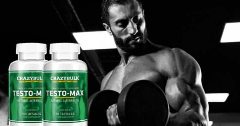 Testo Max Side Effects: Testo Max Review