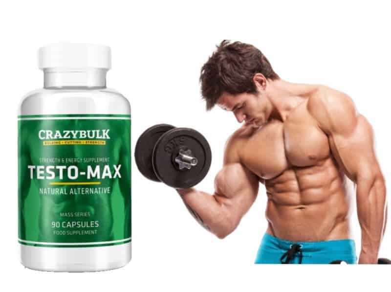 The Possible Side Effects of Testo Max