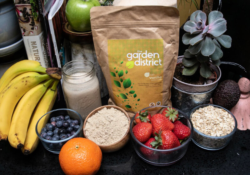 7 Best Non Dairy Vegan Plant Based Protein Powder Products You Need to Know