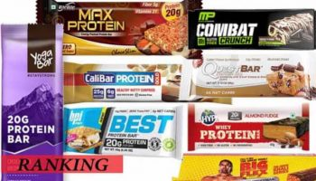 Best Protein Bars For Weight Loss How To Keep Fit
