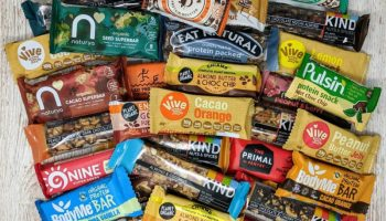 Best Vegan Protein Bar Reviews