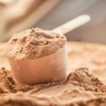 How Much Is A Scoop Of Protein Powder