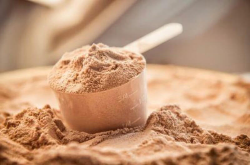 How Much Is A Scoop Of Protein Powder?