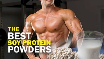 The Best Soy Protein Powder In The World