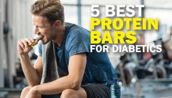 Why Is Top 6 Best Protein Bar For Diabetics The Most Trending Thing Now