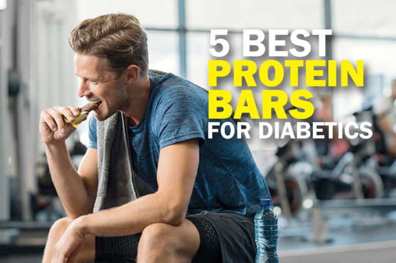 Why Is Best Protein Bar For Diabetics The Most Trending Thing Now? Top 6 Updated