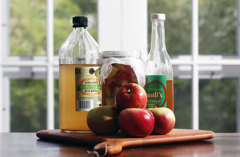 Free 62 Benefits of Apple Cider Vinegar With Mother 2020
