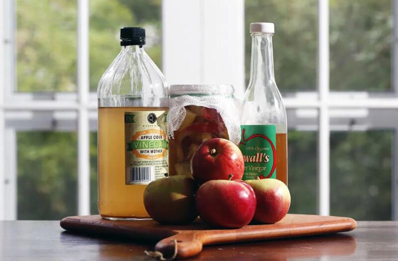 Free 62 Benefits of Apple Cider Vinegar With Mother 2020 - Nogii