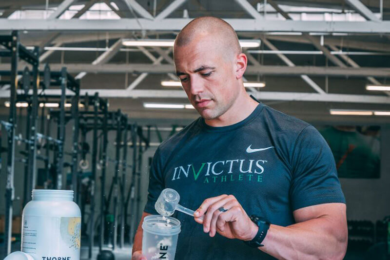 9 Best Supplements for Crossfit Training