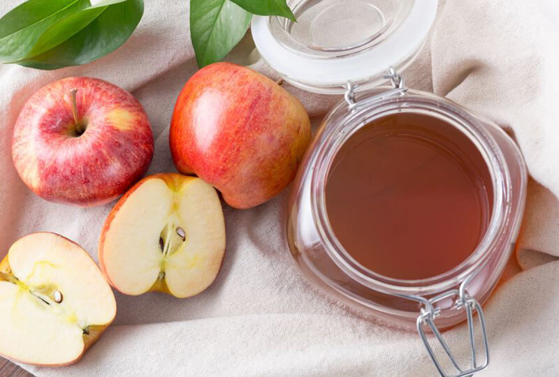 The Best Things About The Mother Of Apple Cider Vinegar 1