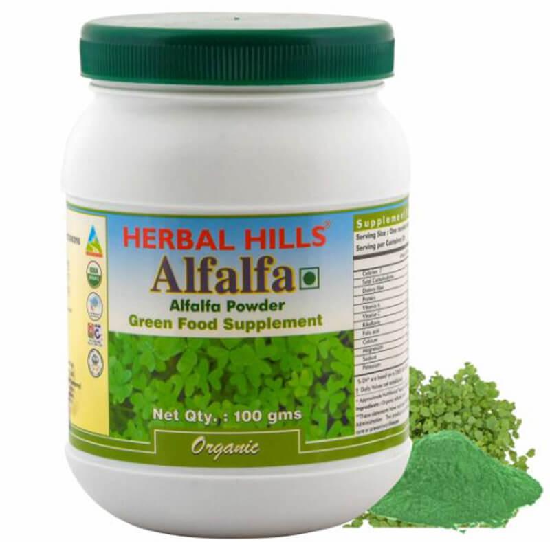 Best Alfalfa Supplements – Top 10 Brands Reviewed for 2019