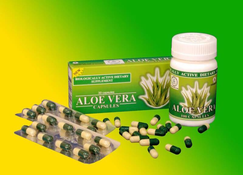 Best Aloe Vera Supplements – Top 10 Brands Reviewed for 2019