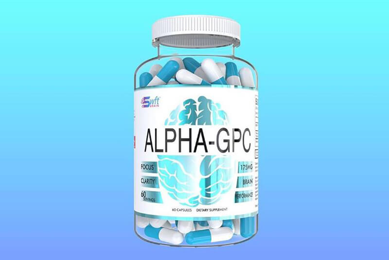 Best Alpha-GPC Supplements – Top 10 Brands Reviewed for 2019