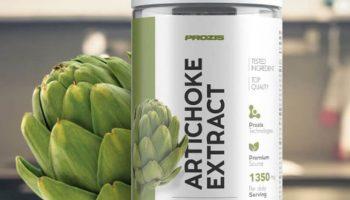 Best Artichoke Extract Supplements – Top 10 Brands Reviewed for 2019