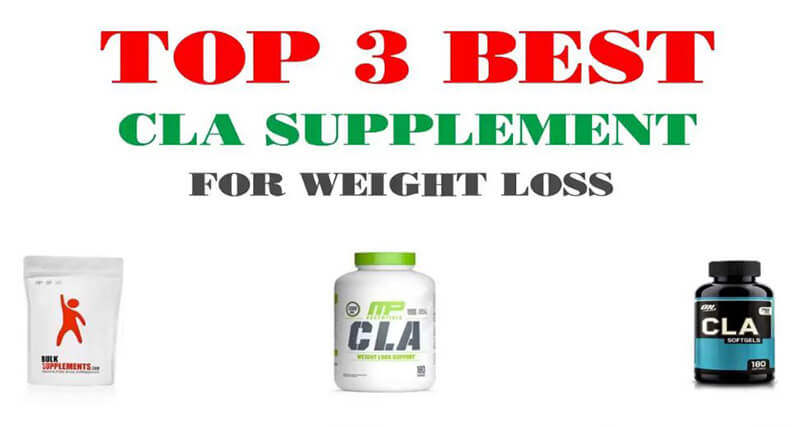 Best CLA Supplements – Top 10 Brands Reviewed for 2019