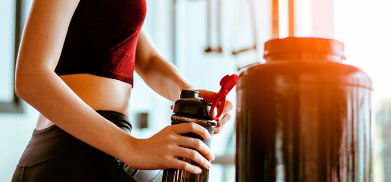 Best Carbohydrate Supplements – Top 10 Brands Reviewed for 2019