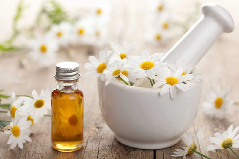 Best Chamomile Supplements – Top 10 Brands Reviewed for 2019