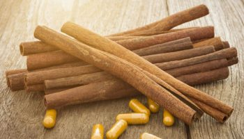 Best Cinnamon Supplements – Top 10 Brands Reviewed for 2019