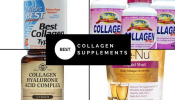 Best Collagen Supplements – Top 10 Brands Reviewed for 2019