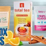 Best Detox Teas – Top 10 Brands Reviewed for 2019