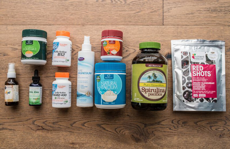 Best Folate Supplements – Top 10 Brands Reviewed for 2019
