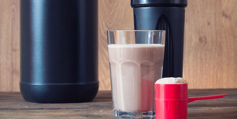 Best Protein Powder for Smoothies