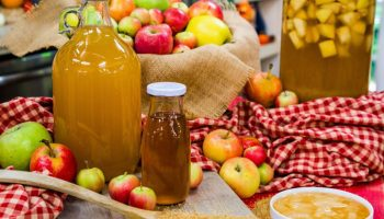 Does Apple Cider Vinegar Go Bad?