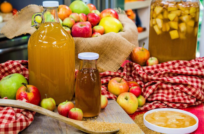 Does Apple Cider Vinegar Go Bad? Here is The Exact Answer!